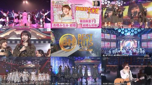 [TV-Variety] 191113 ベストヒット歌謡祭2019 (NMB48 – AKB48 – 日向坂46 – 乃木坂46 – 欅坂46 – 元NMB48 山本彩)