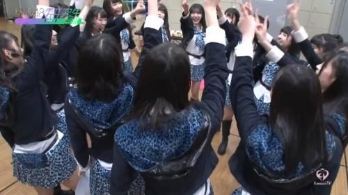 [TV-Variety] 190707 NMB48研究生密着2019 〜輝く未来をつかみ取れ〜 #07