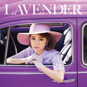 [Album] chay – Lavender (2019.11.13/MP3/RAR)