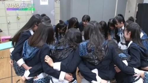 [TV-Variety] 190915 NMB48研究生密着2019 〜輝く未来をつかみ取れ〜 #12
