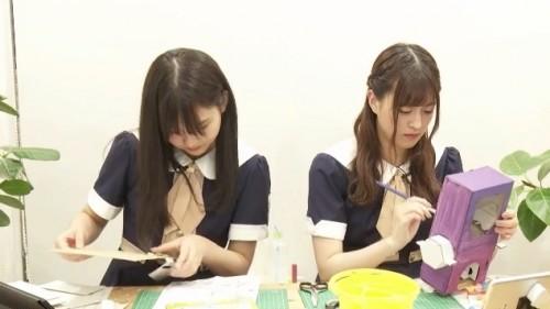 [TV-Variety] 191113 猫舌SHOWROOM (乃木坂46)