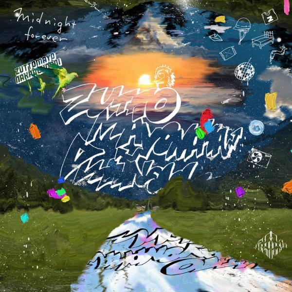 [Album] ずっと真夜中でいいのに。 – 潜潜話 [FLAC + MP3 320 / WEB] [2019.10.29]