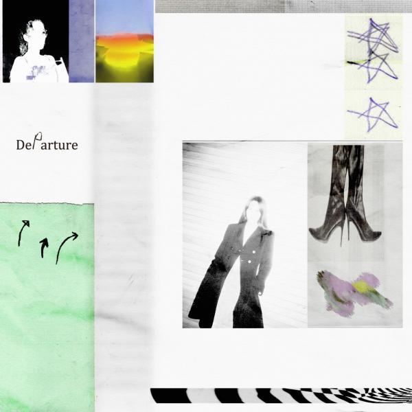 [Single] Hoody – Departure [FLAC + MP3 320 / WEB] [2019.10.29]