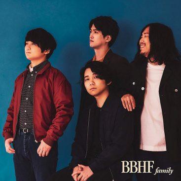 [Album] BBHF – Family Bear Hare and Fish (ex.Galileo Galilei) (2019.11.13/MP3/RAR)